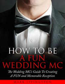 Wedding Emcee