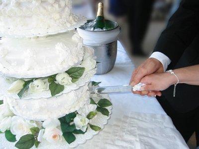 how to be a fun wedding mc